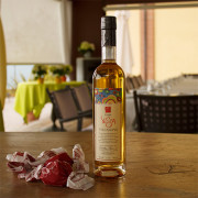 Grappa affinata in barrique Tosca